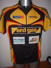 Erdgas Alex Shimano Shirt Jersey Adult XL 6 Cycling Cycle Bike Ciclismo Mountain