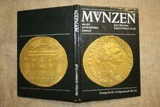 Sammlerbuch Münzen aus der Zeit vor Christus, Münzkunde der antiken Welt, 1981