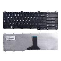 New Keyboard for Toshiba Satellite L750 L755 L755-S5216 L755-S5256 L775D-S7110
