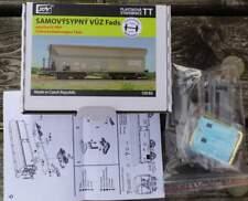 Selbstentladewagen Fads,  Epoche IV  -    1:120 TT Bausatz