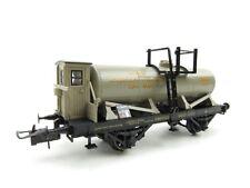 Trix 3617 vagones de la petroleum K. Bay. STS. B., embalaje original, (la634)
