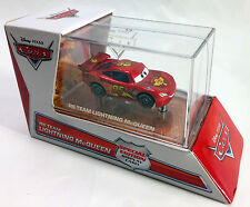 RS TEAM LIGHTNING McQUEEN disney pixar cars 2 3 exclusive special edition TARGET