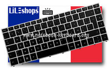 Clavier Français Original Pour HP ProBook 5330m Rétroéclairé NEUF