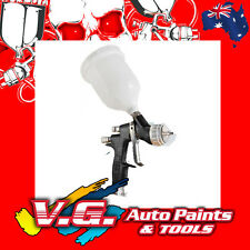 Devilbiss GTI pro LITE Spray Gun Gravity Feed 1.3mm & 1.4mm TE20