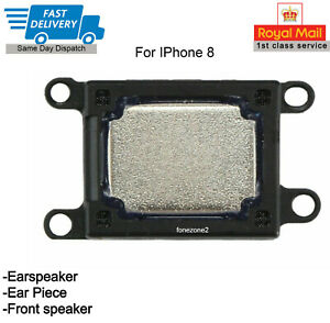 For iPhone 8 Earpiece Ear Speaker OEM Unit Replacement Part High Quality UK