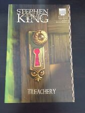 Dark Tower Treachery #1 2008 Marvel Midnight Release Variant Cover NM 9.4 Unread