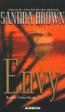 Envy Brown, Sandra Audio Cassette