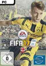 FIFA 17 Jeu - PC Standard Edition Key - EA Origin Code - FIFA 2017 - [EU] [FR]