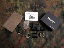 Nachtsichtgerät PARD NV007 Aufsetzgerät digital +Adapter+AKKU+Distanzring