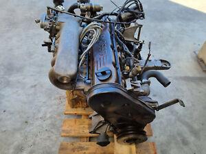 Motor Audi 100 5 Zylinder  Bj. 1988  Motor Nr. KZ  180000 Km