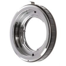 Adapter Ring For DKL Deckel Retina Lens to Nikon F AI  D7100 D7000  D5600 D5300