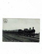 POST CARDS RAILWAYS AN L&NWR ADDITIONAL SERIES JAN, 1905 WEST COAST CORRIDOR