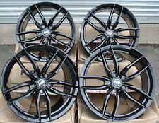 """Alloy Wheels 19"""" RS IOTA For BMW 1 + 3 Series E36 E46 E90 E91 E92 Z3 Z4 WR GB"""