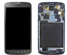 Good For Samsung Galaxy S4 Active I537 i9295 LCD Screen Touch Digitizer+Frame