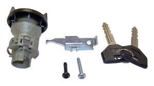 Ignition Lock Cylinder Key Set fits 93-96 Jeep Grand Cherokee XJ YJ