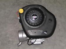 moteur briggs & stratton 13,5 cv nouveau