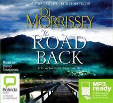 Di MORRISSEY / The ROAD BACK        [ Audiobook ]