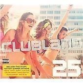 Clubland, Vol. 25 (2 X CD)