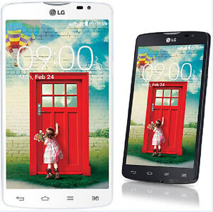 Original LG L80 Dual SIM D380 Wifi NFC 4GB 5MP Dual-core WIFI Android Smartphone