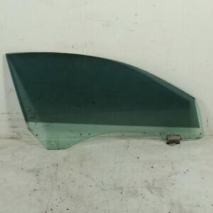 08 09 10 BMW 650I CONVERTIBLE FRONT RIGHT PASSENGER DOOR WINDOW GLASS OEM 93K