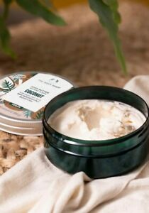 The Body shop Coconut Body Butter 200ml ~ Brand New