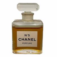 Chanel No. 5 Mini Perfume 90% Full Classic Fragrance Mini Splash