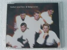 Boyzone: Father And Son (Deleted 3 track CD Single)
