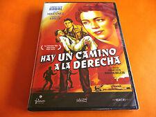 HAY UN CAMINO A LA DERECHA - Francisco Rovira Beleta / Francisco Rabal -Precint