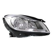 NEW DRIVER SIDE HEADLIGHT FITS MERCEDES-BENZ C350 C300 C250 SEDAN 2012 2013 2014