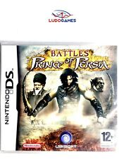 Juego Nintendo DS Prince of Persia Battles NDS