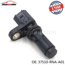 37510-RNA-A01 Crankshaft Position Sensor Fit Acura ILX CSX for Honda Civic 2.0L