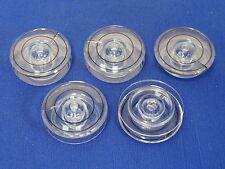 5 en plastique machine à coudre bobines fonctionne sur singer futura 900 920 925 1030 1036 +