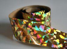 MAGIC TRANSFERFOLIE NAILART GOLD CRUSH