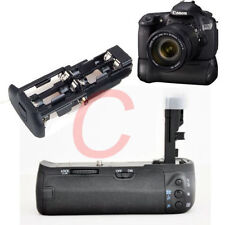 Battery Grip Holder Pack For Canon EOS 60D REBEL X0D BG-E9 BGE9 DSLR Camera