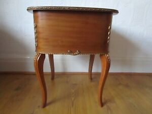 Vintage Morco Sewing Box