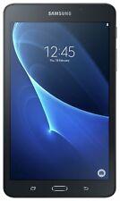 Samsung Galaxy Tab A 7 Inch 8GB Android WiFi Tablet - Black.