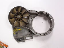 Ski Doo Snowmobile Engine Fan Side Shroud Case Formula S SLE Touring 380 Rotax