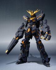 Robot Spirits Mobile Suit Gundam Unicorn Banshee Action Figure Bandai