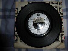 "THIN LIZZY ROSALIE /HALFCASTE 1975  PROMO  7"""