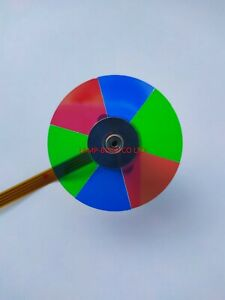 original color wheel for OPTOMA HD36 projectors