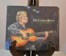 In This Light by R.J. Cowdery (CD, Jun-2011) TESTED FAST-FREE SHIPPING