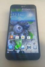 LG Optimus G Pro 32GB(E980) - Black - AT&T - Bad Digitizer -Read Below