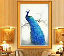 """""""Peacock""""counted cross stitch kits"""