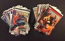MARVEL KNIGHTS SPIDER-MAN #1 - 22 Comic Books FULL SERIES Millar Dodson Marvel
