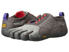 Vibram Fivefingers Womens Trek Ascent Trail Running Trekking Shoes (grey Lilac 38