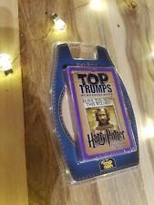 Harry potter top trumps
