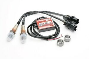 Dynojet Autotune AT-300 AT300 dual, to fit Powercommander 5 PCV, New UK Supplied