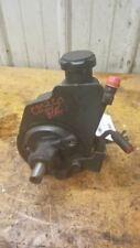 Power Steering Pump 4.8L Fits 2003 TAHOE 667379