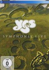 Yes-Symphonic Live