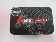 Power HD BLS-0604 Titanium Gear Brushless RC Ultra Speed Standard  JR MPH Hitec